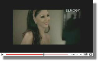 Arabian Remix - Ahla Donia